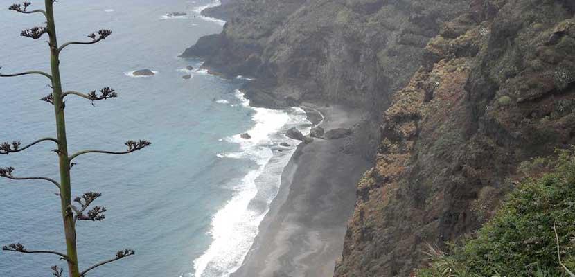 Playa de la Garañona