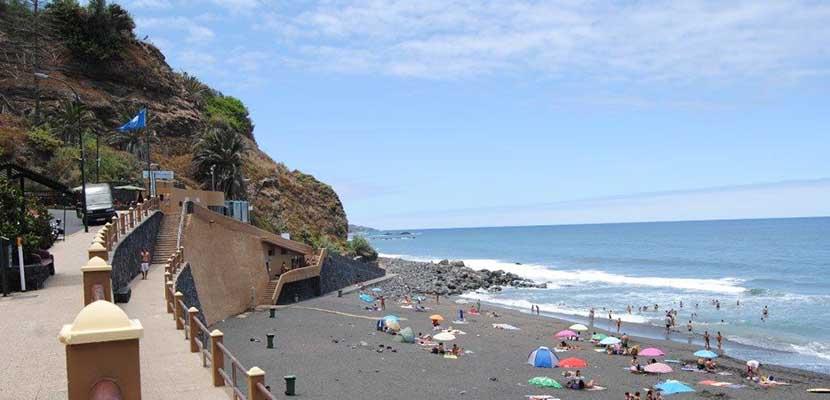 Playa El Socorro