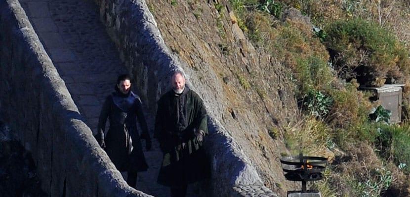 Juego de Tronos en el País Vasco