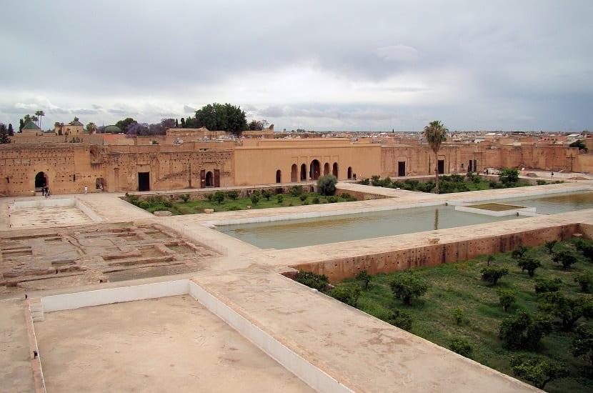 Palacio de Badi