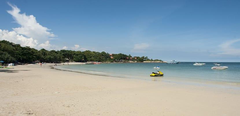 Playa de Ao Pai