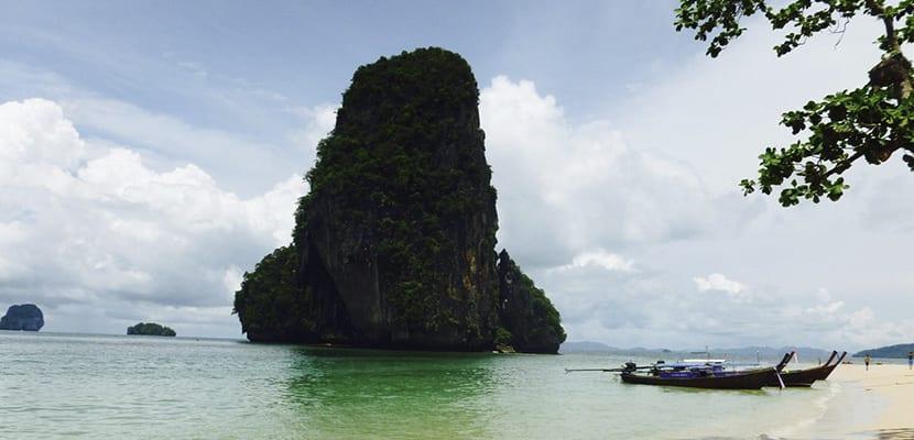 Tham Phra Nang