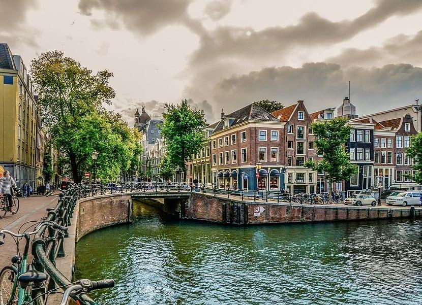 Visitar Ámsterdam
