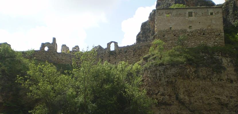 Monasterios de Hoces del Río Duratón