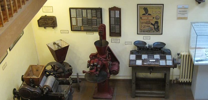 Museo del Chocolate en Astorga