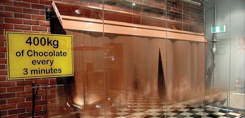 Museo del Chocolate en Australia