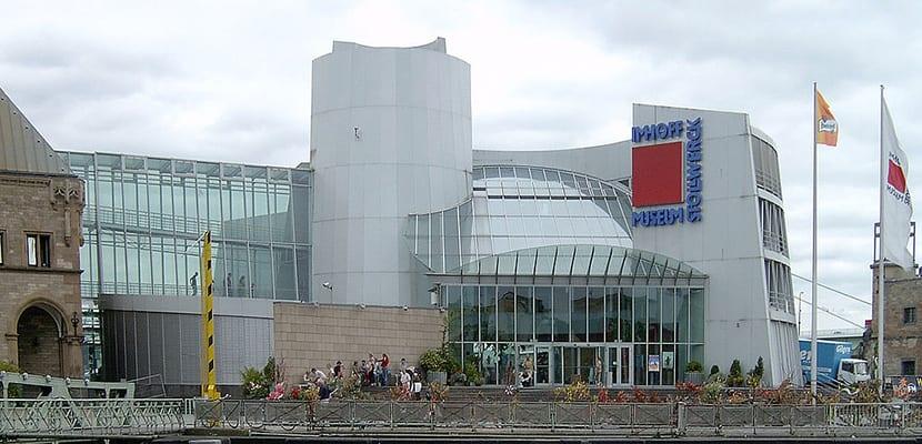 Museo del Chocolate en Colonia