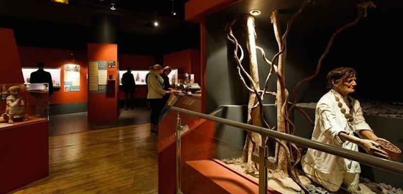 Museo del Chocolate en París