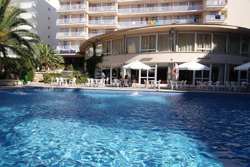 Oferta Hotel en Mallorca