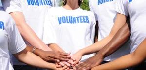 Voluntarios por el mundo