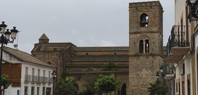 Iglesia de Niebla