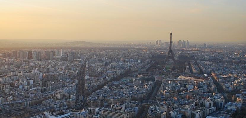 Torre de Montmartre