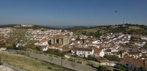 Pueblo de Aracena
