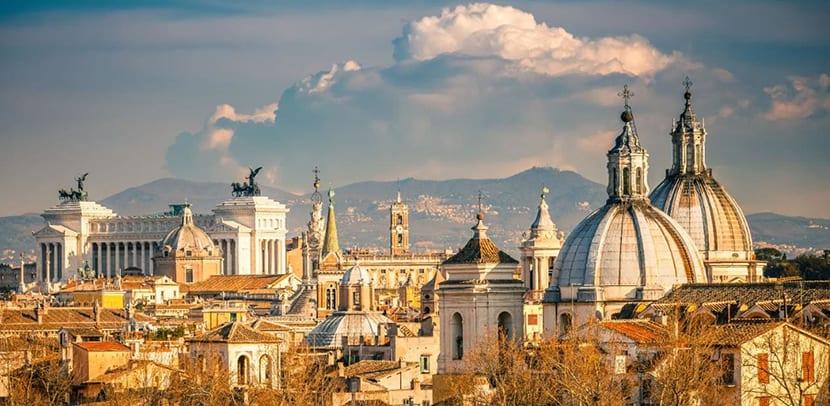 Qué ver en Roma %