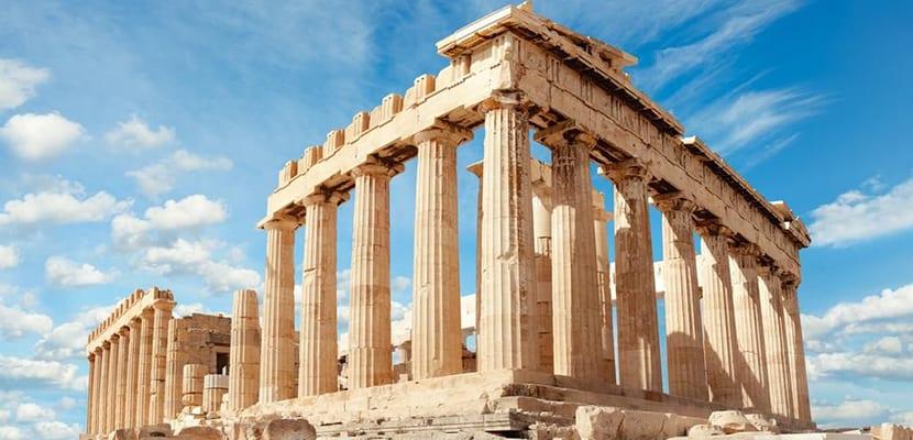 Costumbres en Grecia