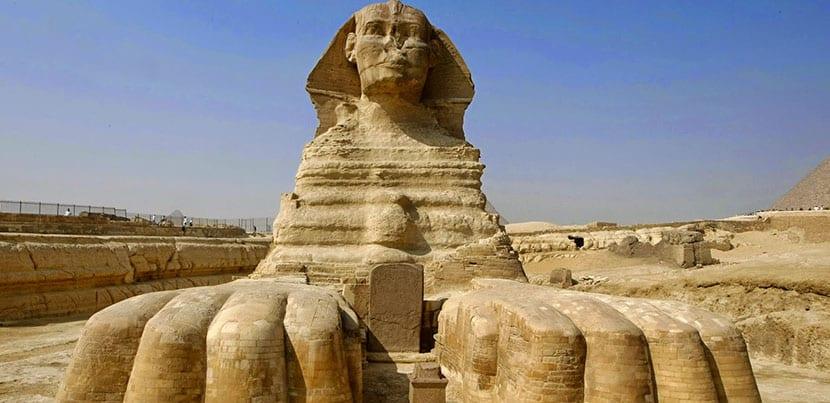 Costumbres de Egipto