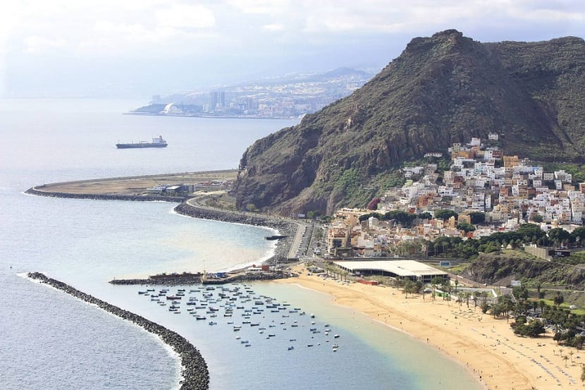 Tenerife en tres días