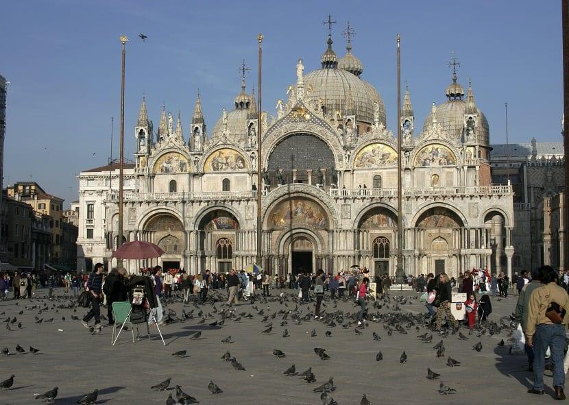 Basílica de Venecia