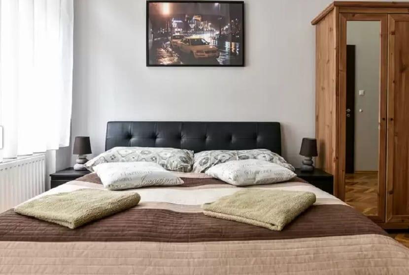 Hotel barato en Budapest