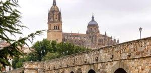 Ciudad de Salamanca