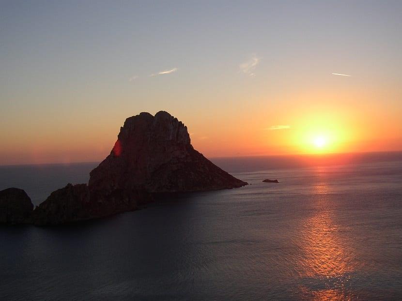 Es Vedrá Ibiza