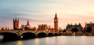 Westminster en Londres
