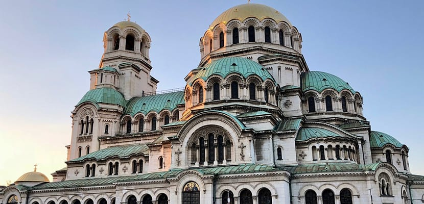 Catedral de Sofía