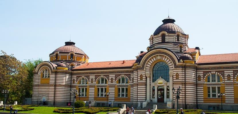 Museo de Historia regional