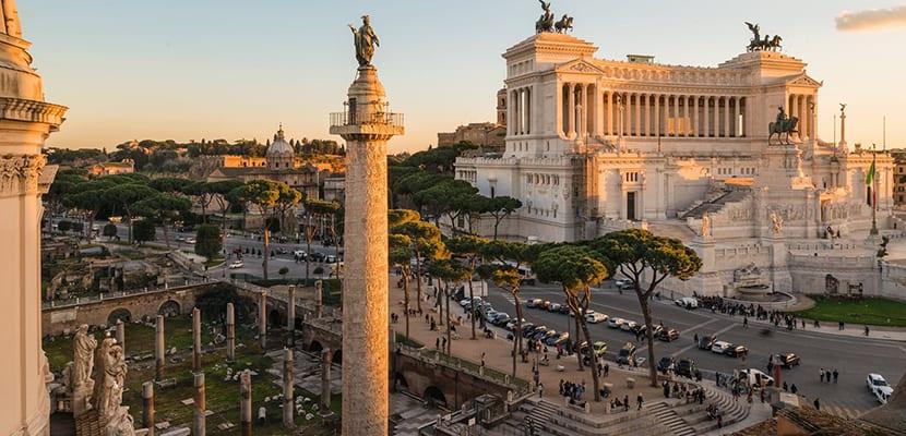 Columna Trajana