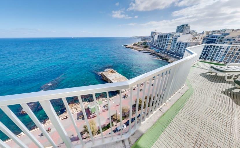 Hotel barato Malta