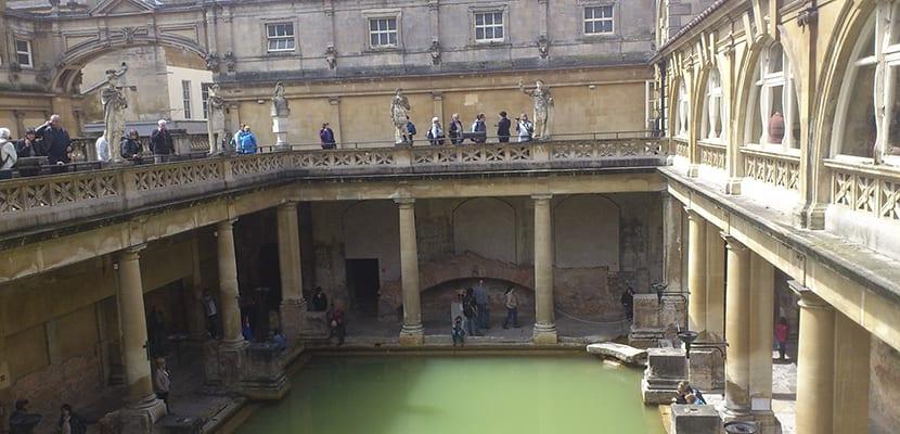 Ciudad de Bath