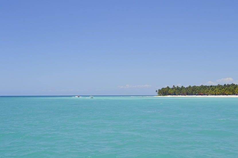 Isla Saona 4