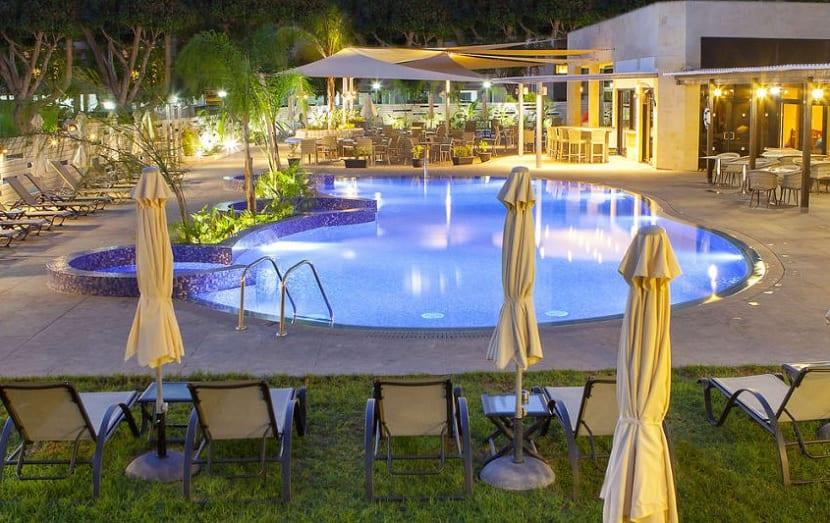 Hoteles baratos en Chipre