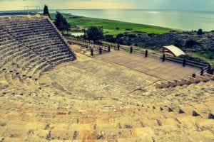Kourion Chipre