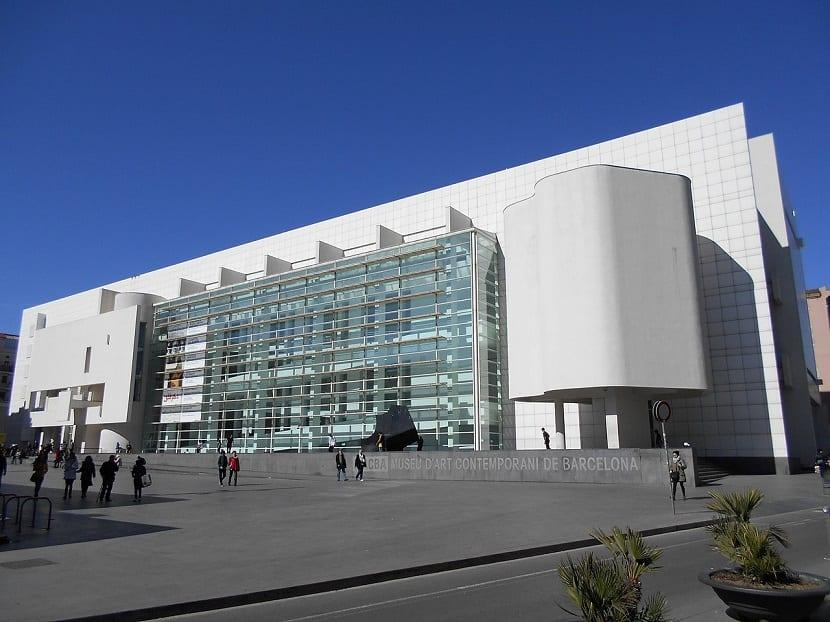 Museo Contemporáneo Barcelona