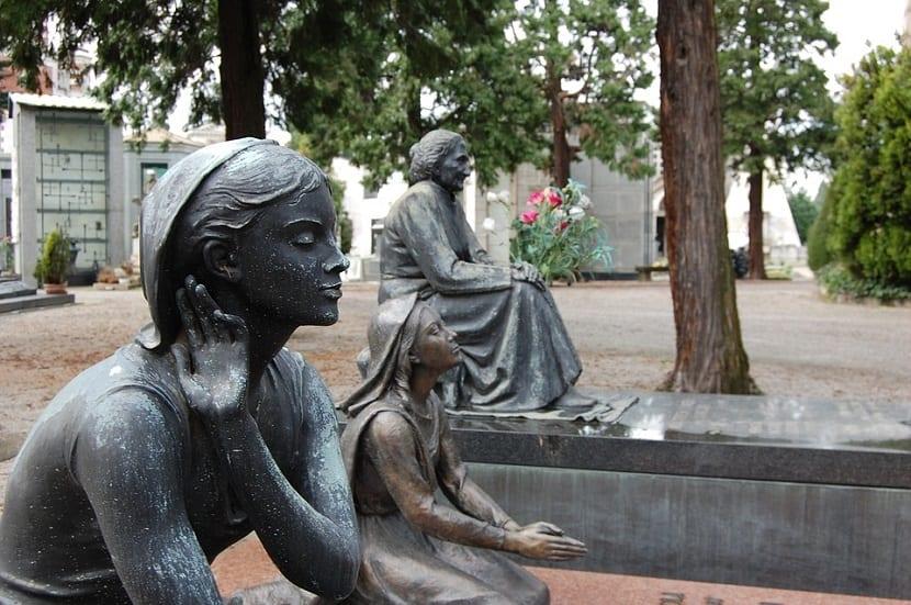 Cementerio de Milán