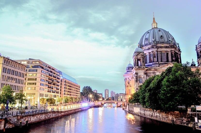 Berlín en dos días
