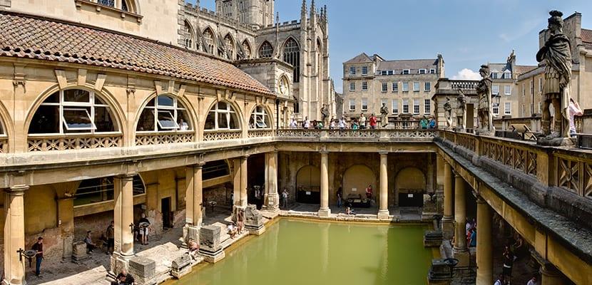 Balneario de Bath