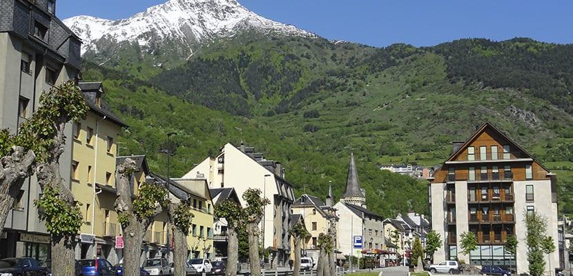 Descubre el estupendo valle de ar n en lleida - Inmobiliarias valle de aran ...