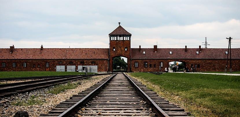 Auschwitz, el horror de la historia