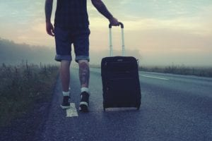 seguro para viajar en Semana Santa