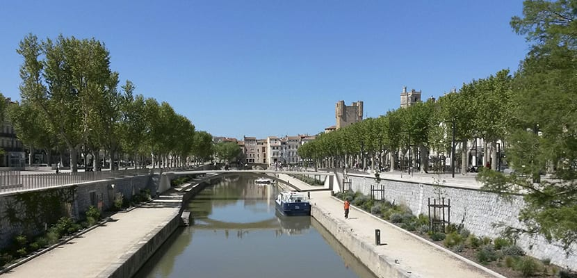 Canal de Narbona
