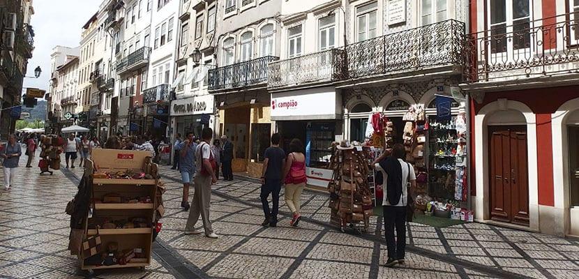 Rúa Ferreira Borges