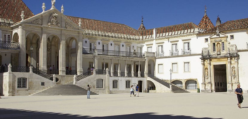 Universidade de Coímbra