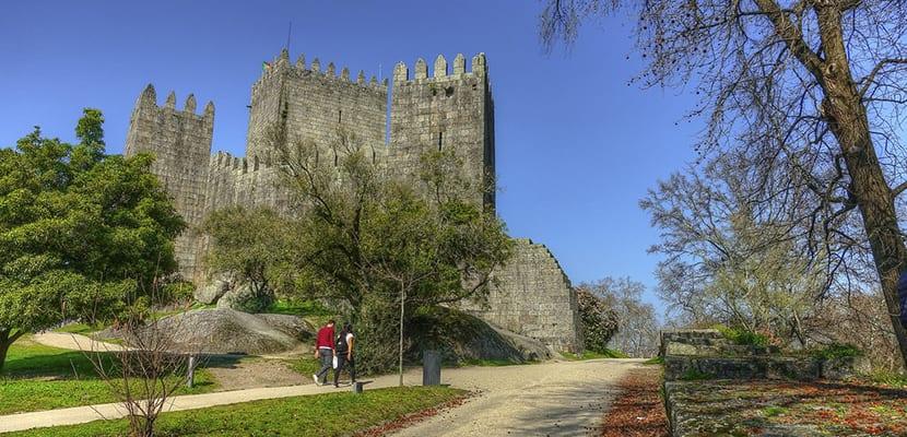 Palacio de Guimaraes