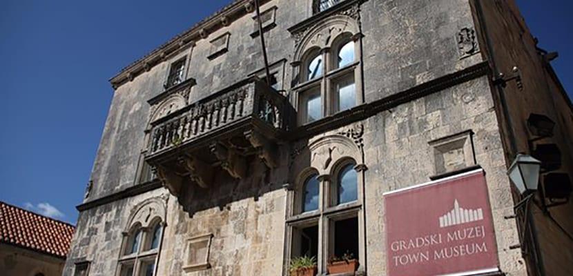 Palacio Gabrielis