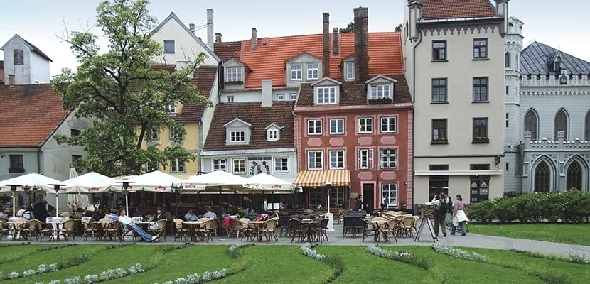 Plaza Livu