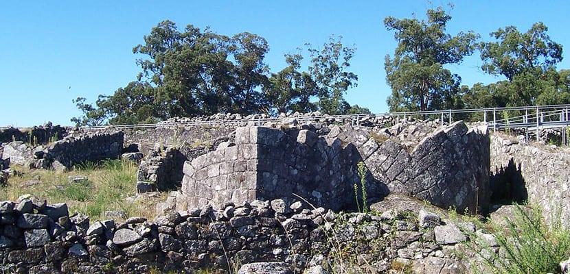 Castro en Viana do Castelo