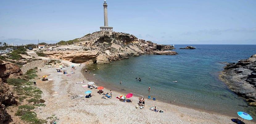 Visitar Cabo De Palos Actualidad Viajes