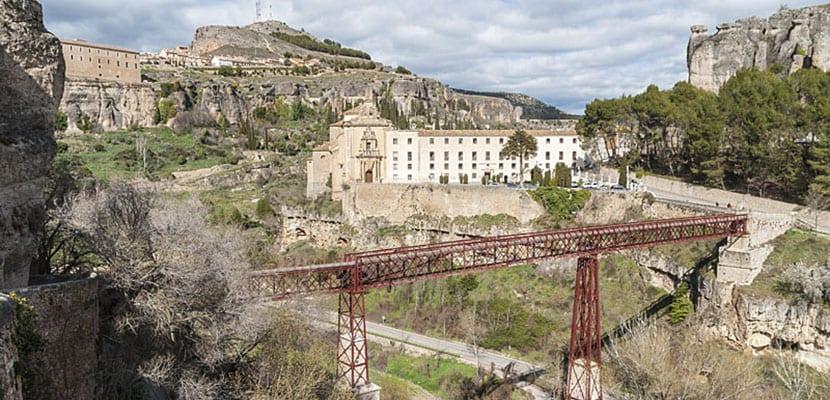 Convento de Cuenca